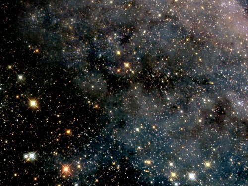 National Geographic wallpaper entitled Space