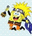 Spongebob Ninjapants - naruto photo