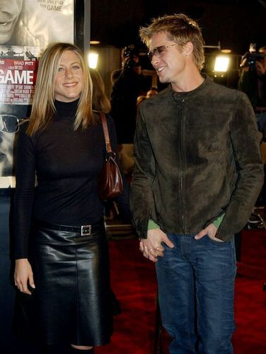 Spy Game Premiere - Los Angeles - 19 November 2001