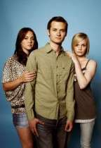Stacey, Callum and Danielle