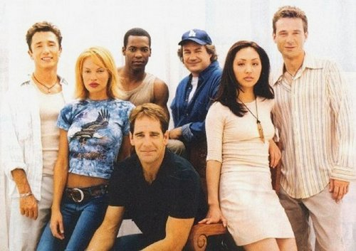 ster Trek Enterprise Cast