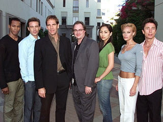 stella, star Trek Enterprise Cast