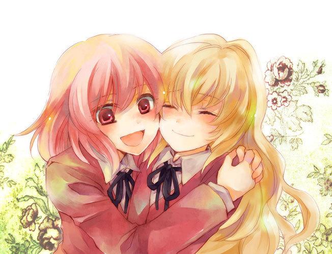 Taiga and Minori