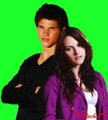 Taylor and Bella - twilight-series photo