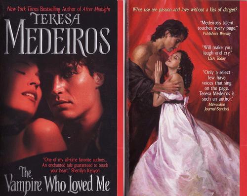 Teresa Medeiros