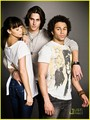 The Beautiful Life Promos - corbin-bleu photo