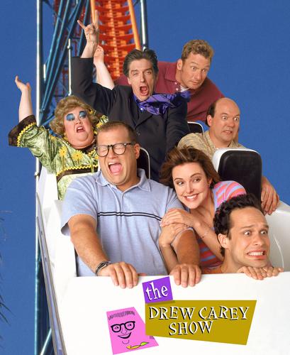 The Drew Carey hiển thị