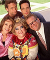 The Drew Carey Show  - the-drew-carey-show photo