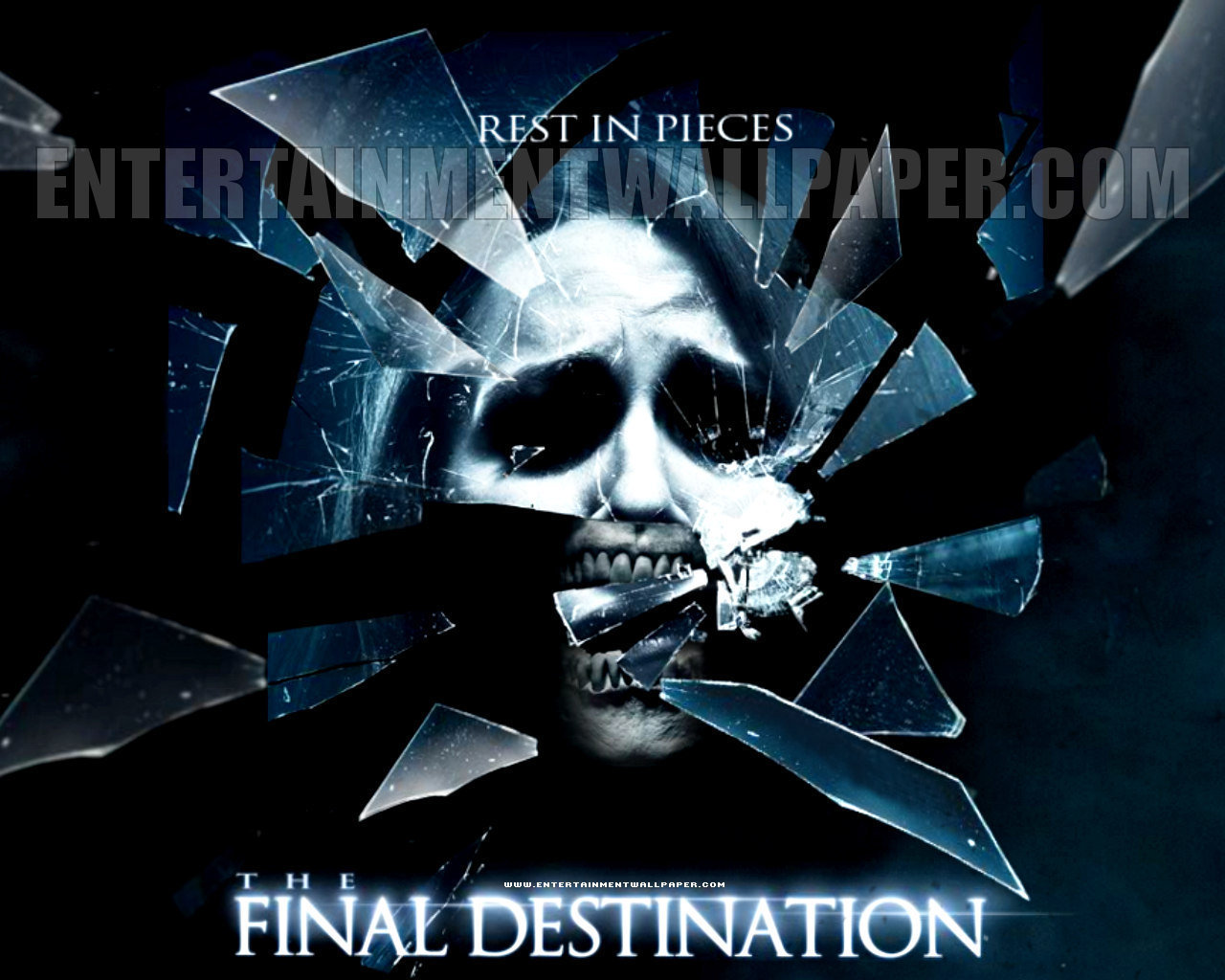 Upcoming movies the final destination