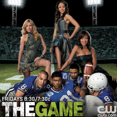 The Game >3