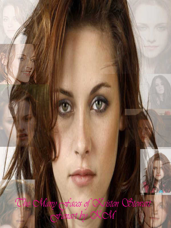 kristen stewart twilight. Faces of Kristen Stewart
