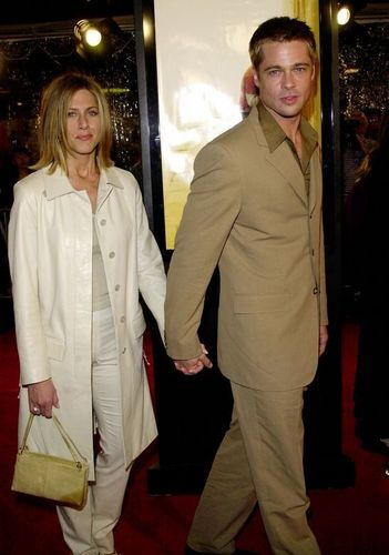 The Mexican Premiere - Los Angeles - 23 February 2001