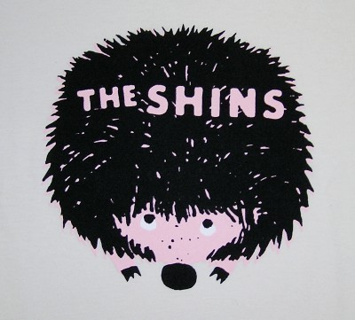 The Shins Hedgehog