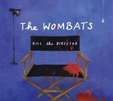 The Wombats Album Covers