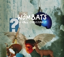 The Wombats Album Covers - the-wombats Photo