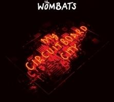 The Wombats Album Covers