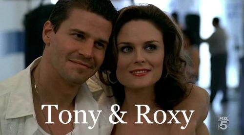 Tony & Roxy