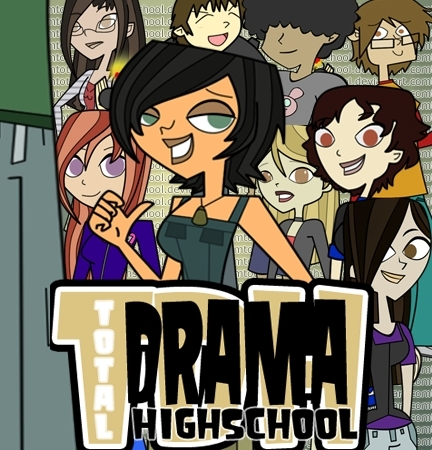 Total Drama High school