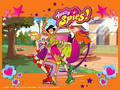 totally-spies - Totally Spies wallpaper