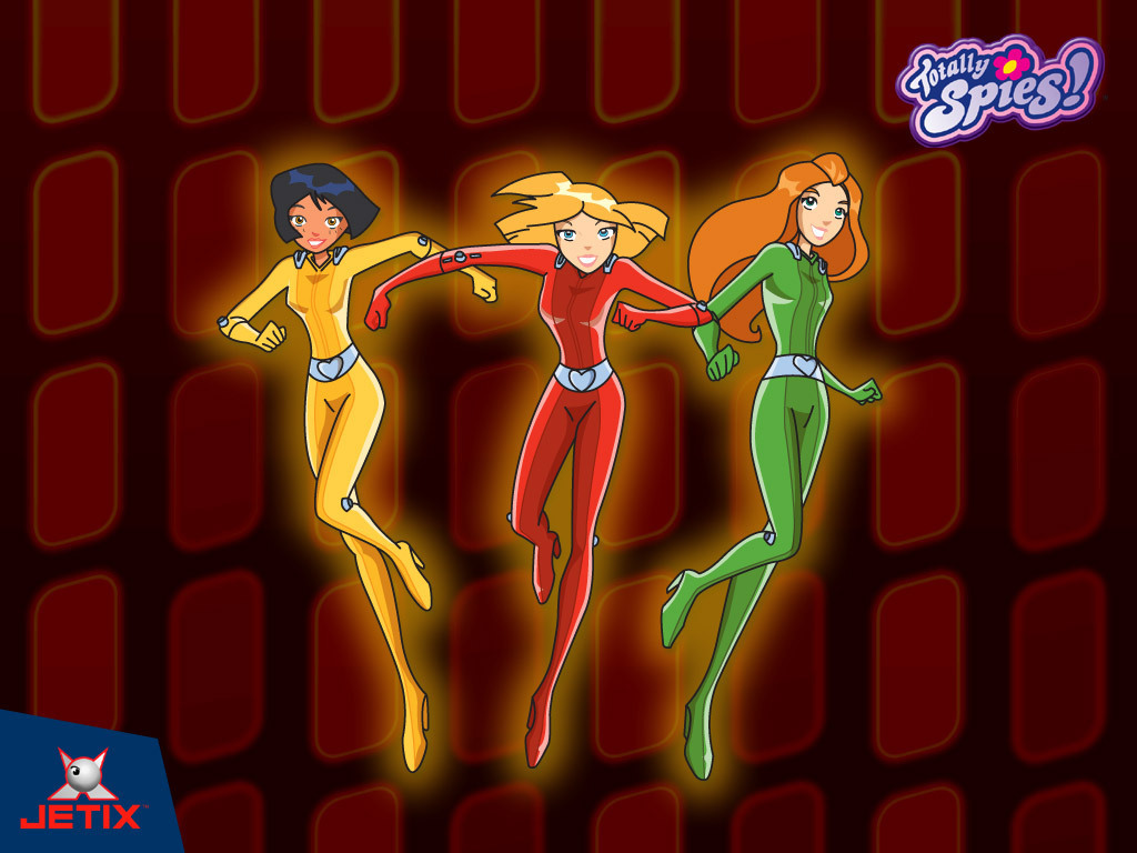 totally spies photo - photo #14