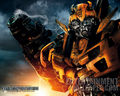 Transformers: Revenge of the Fallen - upcoming-movies wallpaper