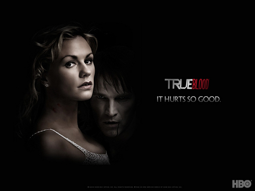 True Blood S02 Promo