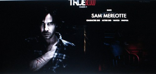 True Blood Saeson 2