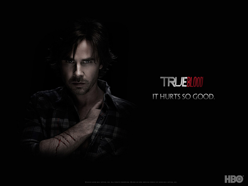 true blood. True Blood