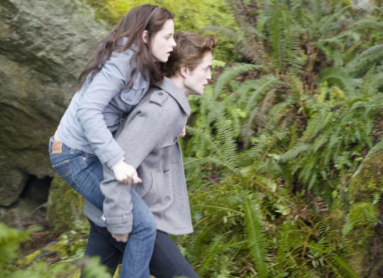 Twilight <3