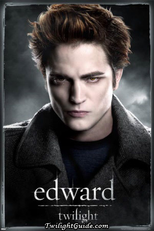 Twilight Memories/ His Eyes