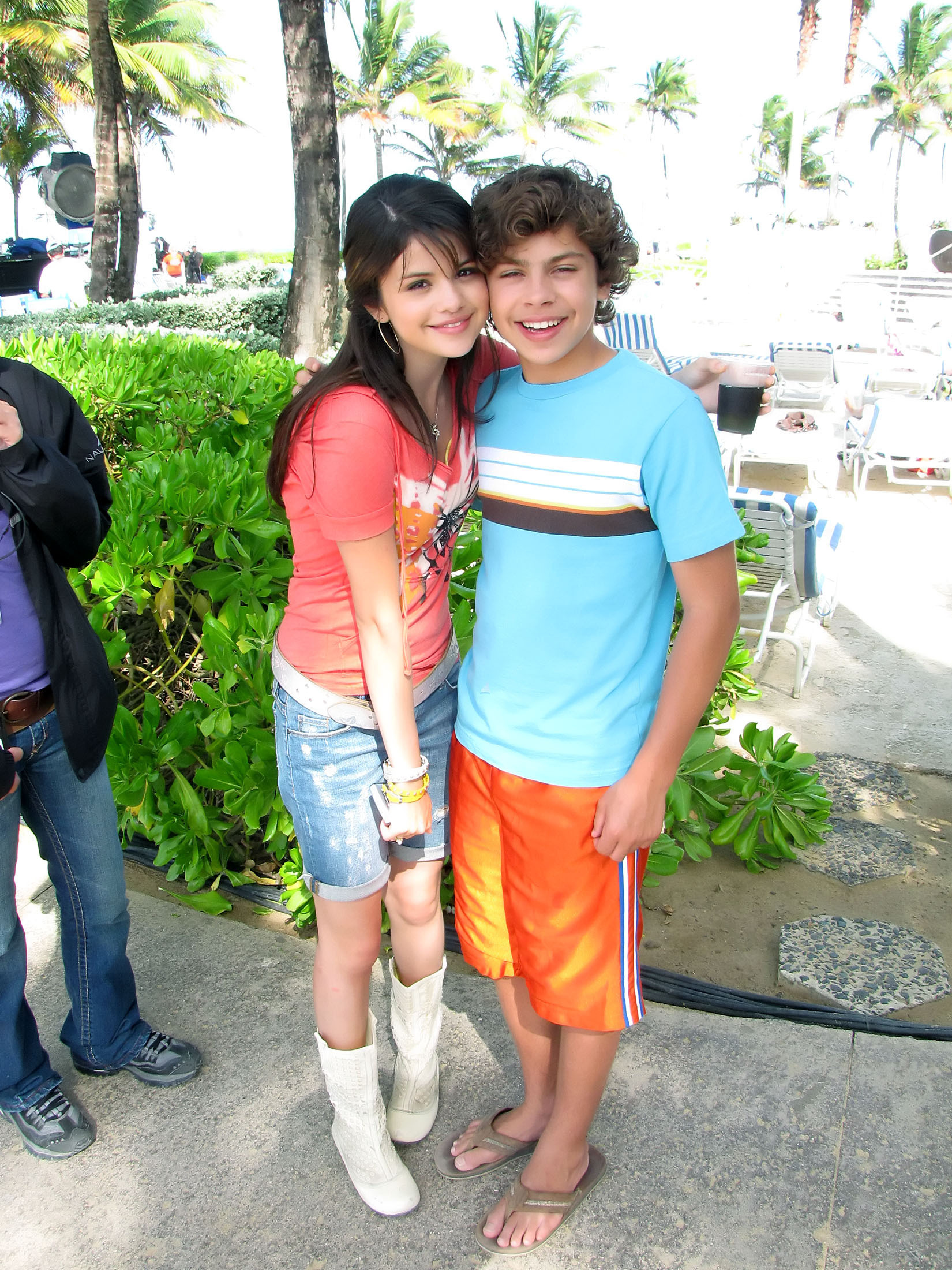 WOWP Movie - Jake T. Austin Photo (6785588) - Fanpop