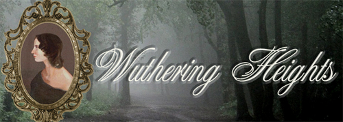 Wuthering Heights Banner