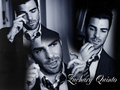 Zachary Quinto - heroes wallpaper