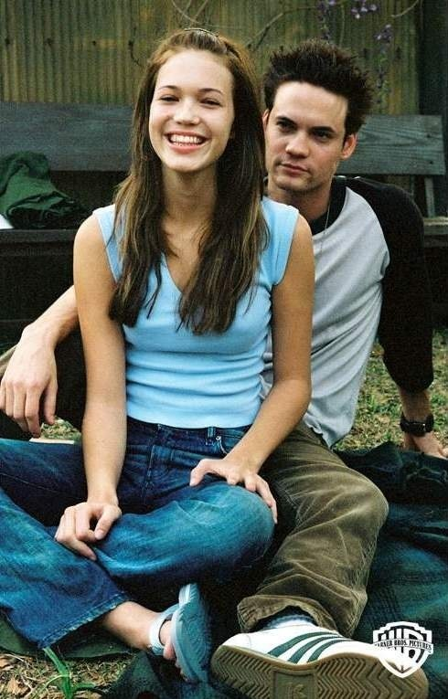 A Walk To Remember Movie Couples Photo 6745259 Fanpop