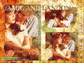a walk to remember - movie-couples photo