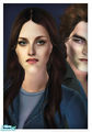 bella-sims3 - twilight-series photo