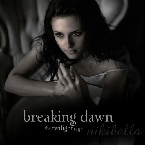 breaking dawn/forever dawn
