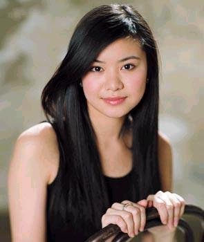 cho chang/katie leung