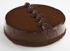 浓情巧克力 cake