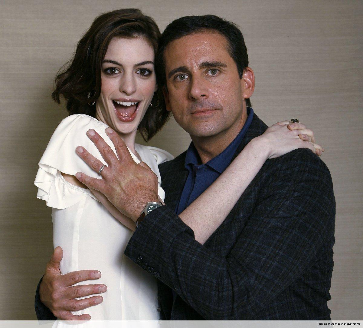 Anne Hathaway Get Smart: Anne Hathaway Photo (6743417)