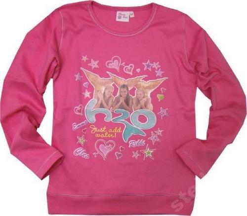 h2O 粉, 粉色 jumper