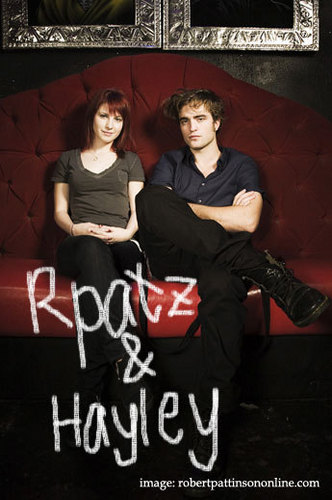 hayley and rob