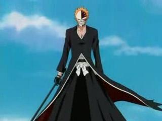 Hollow Ichigo Hintergrund titled ichigo hollow