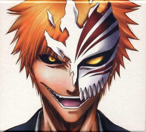 ichigo hollow