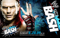 wwe - jeff hardy the bash wallpaper