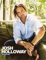 josh holloway - lost photo