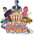 lazy town - ziggy photo