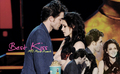 mtv best kiss - twilight-series photo