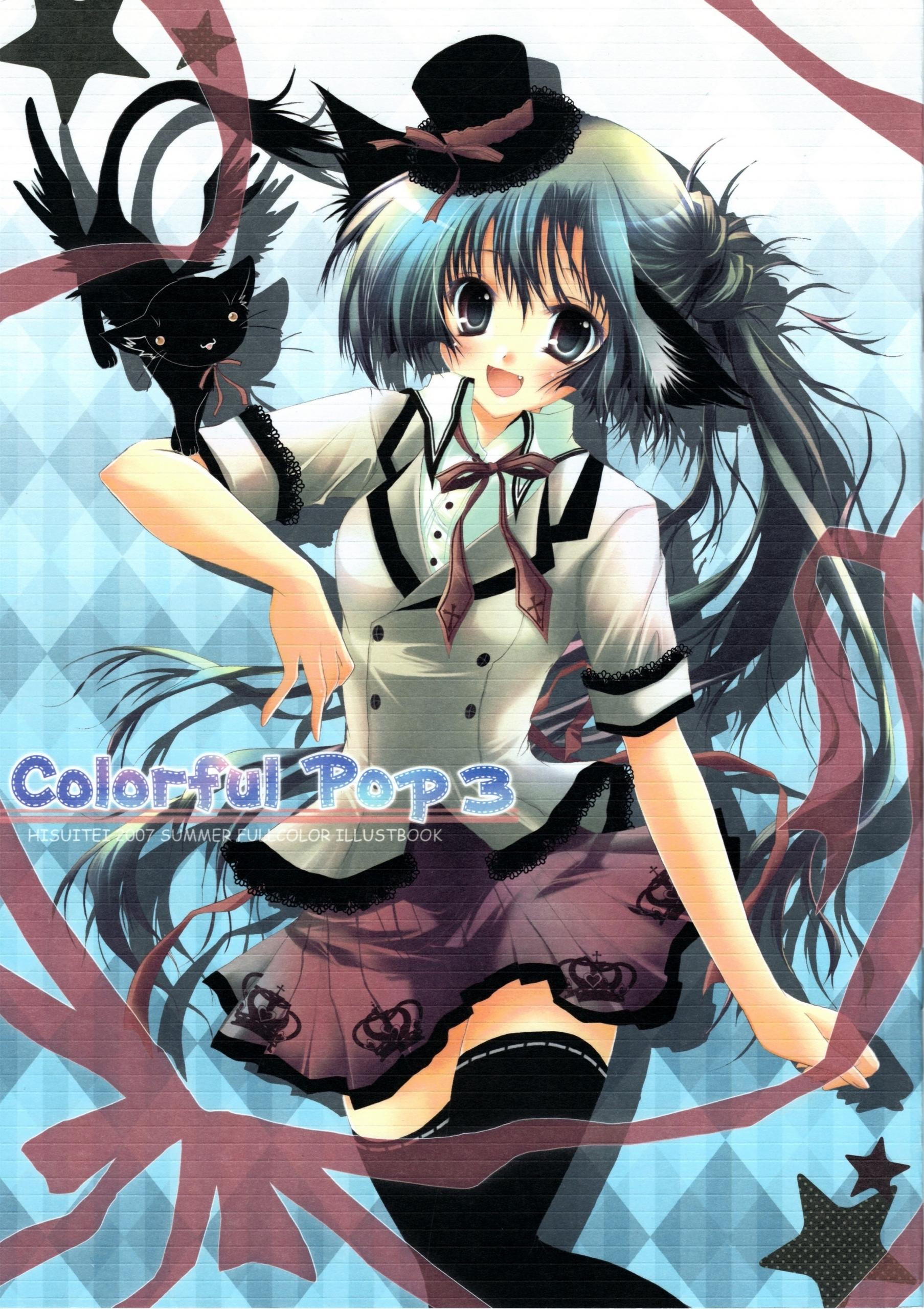 Neko girls  Neko-anime-animal-girls-6784083-1807-2560