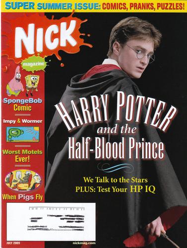 nick magazine